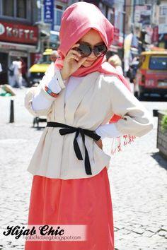 Hijab Chic Rosee