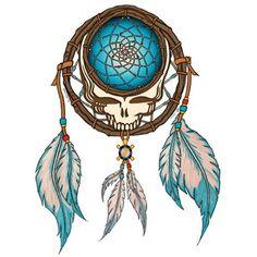 ☮ American Hippie Quotes ~ Dreamcatcher ... Grateful Dead