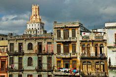 La Habana (Cuba) - Barrio Chino by Danielzolli, via Flickr