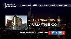 Via Martinengo Milano Bilocale in vendita