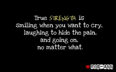 Strength Quotes | This picture was submitted by Rob-ann.