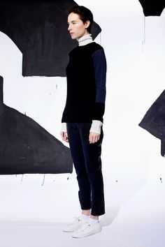 M.Patmos | Pre-Fall 2014 Collection | Style.com