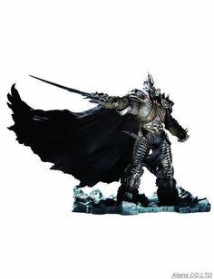 orginal package Arthas Menethil The Lich King illidan Stormrage Deathwing Sylvanas vashj Priestess wow action Figure collection