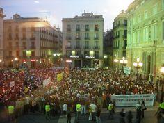 El Consejo Evangélico de Madrid (CEM) convoca a una concentraci...
