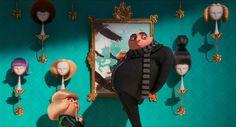 Despicable Me Gru, Minions, Posters, Despicable Me, Pictures, The Minions, Poster, Minions Love, Billboard