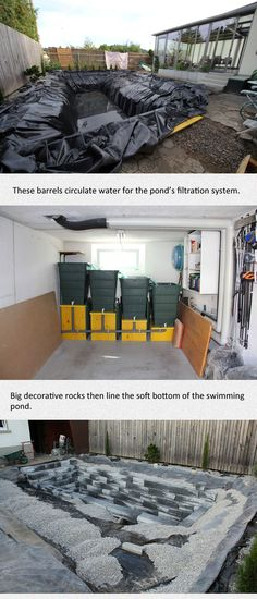 The Filtration System