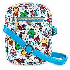Marvel MXYZ Crossbody Bag | Disney Store
