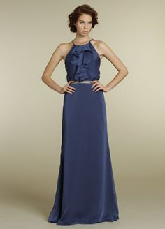 Bridesmaids and Special Occasion Dresses by Jim Hjelm Occasions - Style A3122