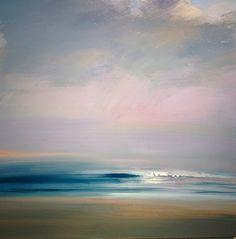 waves by craig mooney Oil ~ 40 x 40