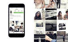 Ultimamente, o feed do Instagram tem virado um assunto muito importante pra muita gente. Sabe por quê? Porque a ideia de um feed mais org...
