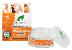 1 X Dr Organic Manuka Honey Rescue Cream Bioactive Intensive Care Emollient ** See this great product. Organic Manuka Honey, Holland, Creamed Honey, Makeup To Buy, Healthy Beauty, Homemade Beauty Products, Hair Health, Organic Skin Care, Organic Recipes