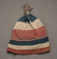Liberty cap, circa 1789-1795, French Revolution