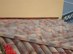 #Halbschale: Coppo di Domenica in der #Farbe Assisi
