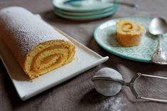 Recette de gâteau roulé à la confiture de lait par Miele