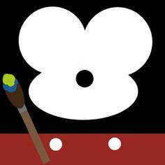 Minimalist Epic Mickey