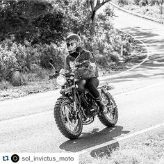 Real Motorcycle Women - thelitas_sydney (1)