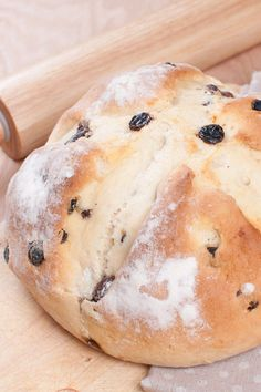♧ Irish Soda Bread (1) From: Kitch Me, please visit