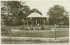 The Bandstand, Abington Park, Northampton Uk History, Local History, Northampton England, Outdoor Classroom, Filming Locations, Countryside, United Kingdom, The Good Place, Tourism