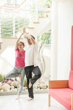 Menschen mit einem Bedürfnis nach tiefer Erholung und Entspannung sind im IMPULS HOTEL TIROL****ˢ in Bad Hofgastein gut beraten. Wer… Toddler Bed, Loft, Furniture, Home Decor, Recovery, People, Homemade Home Decor, Lofts, Home Furnishings