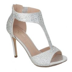 We love this heel for weddings, parties, galas, holidays, and all special occasions. Who wouldn't love a heel that pairs well with many different outfits all year long. Bridesmaid Shoes, Fancy Shoes, Female Feet, Suede Heels, Special Occasion, Peep Toe, High Heels, Parties, Holidays
