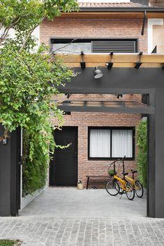 Garage Doors, 1, Studio, Architecture, Instagram, Outdoor Decor, Julia, Home Decor, Houses