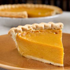 Perfect Pumpkin Pie Crust From Scratch