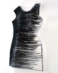 Elvira't hart sketch clothes