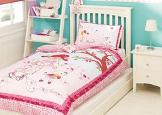 Kids' Bedroom Ideas: Bedroom: Kids': Marks & Spencer