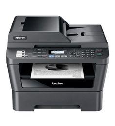 Brother MFC-7860DW Multifunction Printer http://www.shopprice.ca/printer