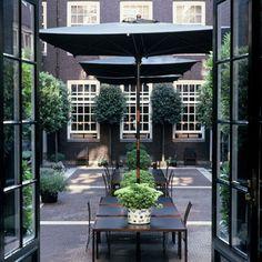 Anouska Hempel Design - Blakes Amsterdam