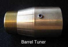 Barrel Tuner. AUS Price: $100.00