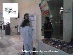 BTL GLOW& GROW te dice para tener una campaña publicitaria exitosa. Incentiva el probar tu producto Al incentivar que se pruebe tu producto, aumentas las probabilidades de que los clientes se conviertan en usuarios regulares de éste.