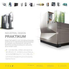 Praktikum Maschinendesign 2017 Design Tech Ammerbuch