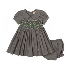 Margaret Vintage Dress