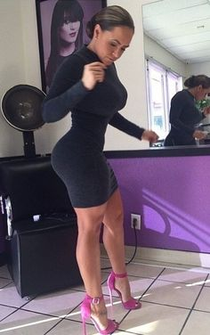 She can get it