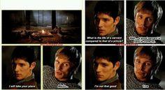 Make up your mind, Arthur! Merlin And Arthur, King Arthur, Merlin Colin Morgan, I Gen, Lie To Me, Make Up Your Mind, Long Live, How I Feel, Weird Facts