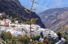 Pampaneira. Granada, Sierra, Places To Go, Spanish, Mountains, Live, Travel, Andalusia, Beautiful Places