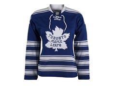 Real Sports Apparel - Toronto Maple Leafs 2014 NHL Winter Classic ® Ladies Jersey