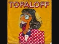 PATRICK TOPALOFF - METS TES LUNETTES D'ABORD