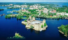 11 Amazing Cities and Towns You Have To Visit in Finland (8)