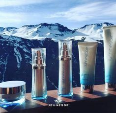 You're #worthy to have the #best for your skin #Luminesce craving.jeunesseglobal.com #share❤