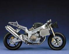 2002 Honda RC51 #ClintonCountyMotorsports