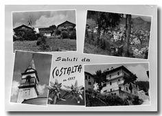 COSTALTA - Souvenir - Anni '60