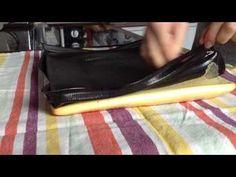 Comment rouler la génoise de la bûche de Noël (ou biscuit roulé) – vidéo - Ôdélices