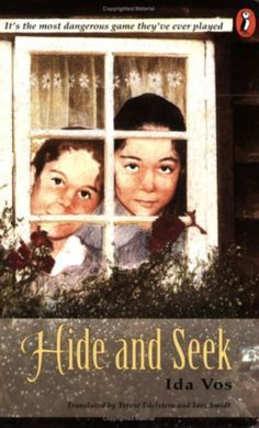 This story allows it's readers to learn about a young jewish girl who had to hide from the Nazis.