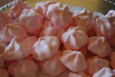 Fluffy meringue cookies #HudsonValley #take out #desserts #bakery #treats #to go