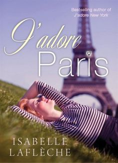 J'adore Paris will be out in May!