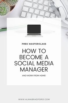 Want to replace your full-time income as a Social Media Manager? This free training will show you what services to offer, how to price your packages and how to setup your business for success. #WorkFromHome #SocialMediaManager #SocialMedia #SocialMediaMarketing Social Media Tips, Social Media Marketing, Creative Business, Business Tips, Twitter Tips, Successful Online Businesses, Free Training, Home Based Business, Make Money Blogging