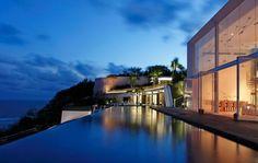 Villa Lattitude - Bukit (Bali) - 5bd - FOR RENT (www.bali2b.com) #bali #villa #forrent #beautiful #breathtaking #stunning #want