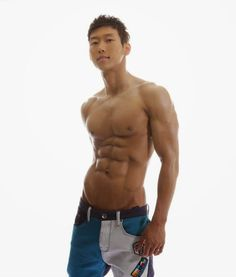 evianguy:  Hawt Asian Stud!